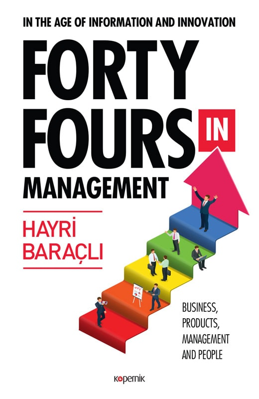 Forty Fours In Management